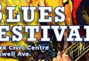 July 20: Free blues festival in Olde East York