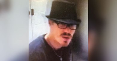 man wanted in bike theft investigation