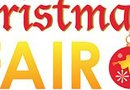 Nov. 9: Christmas Fair at St. Cuthbert's