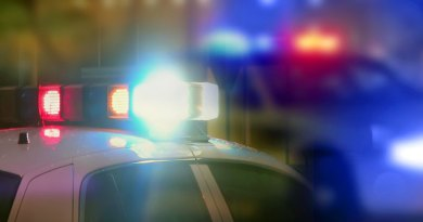 Police responded to stabbing report at fraternity