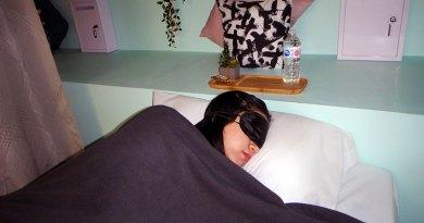 Nap It Up sleeper