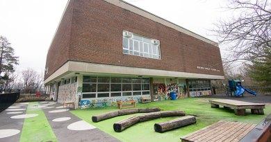 Whitney Junior Public School