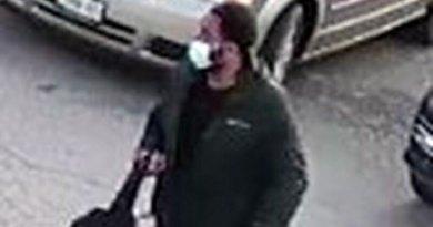 Pharmacy robbery image