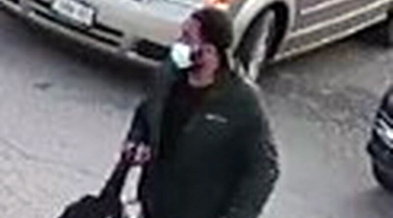 Pharmacy robbery image