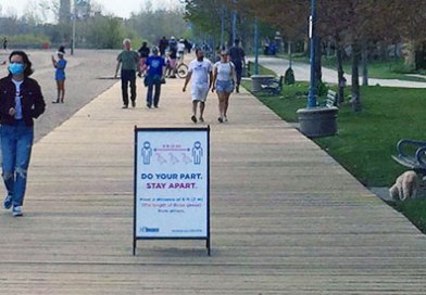 Beaches-Leslieville Daily Updates