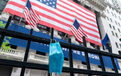 stock market covid