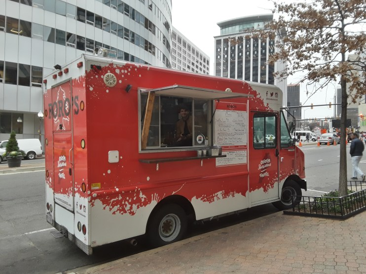 Food Truck Manufacturers In The UK, USA & Canada