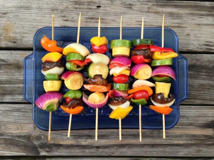 16 Inspiring Vegan Food Truck Menu Ideas 2021