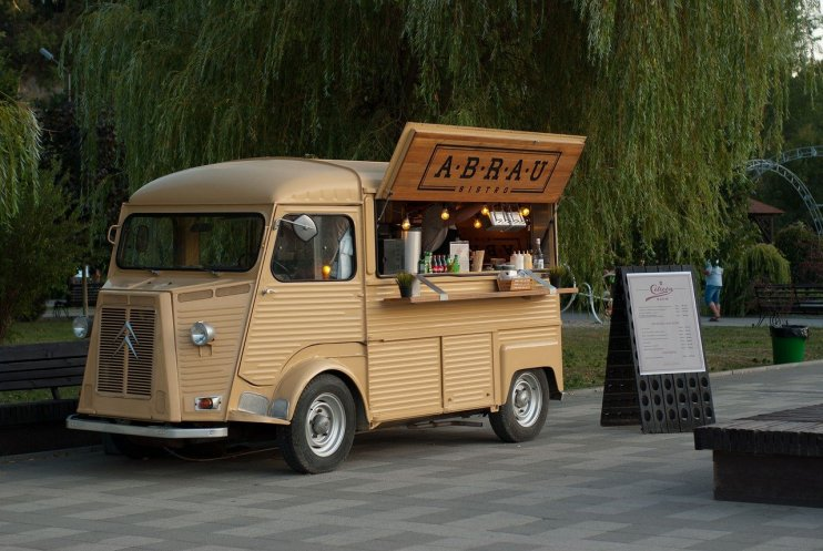 Where To Find Used Food Trucks For Sale