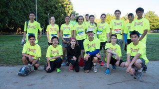 Pre-race Half Marathoner`s