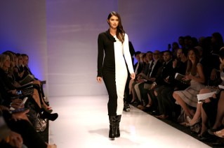 Black and White - Boston School of Fashion