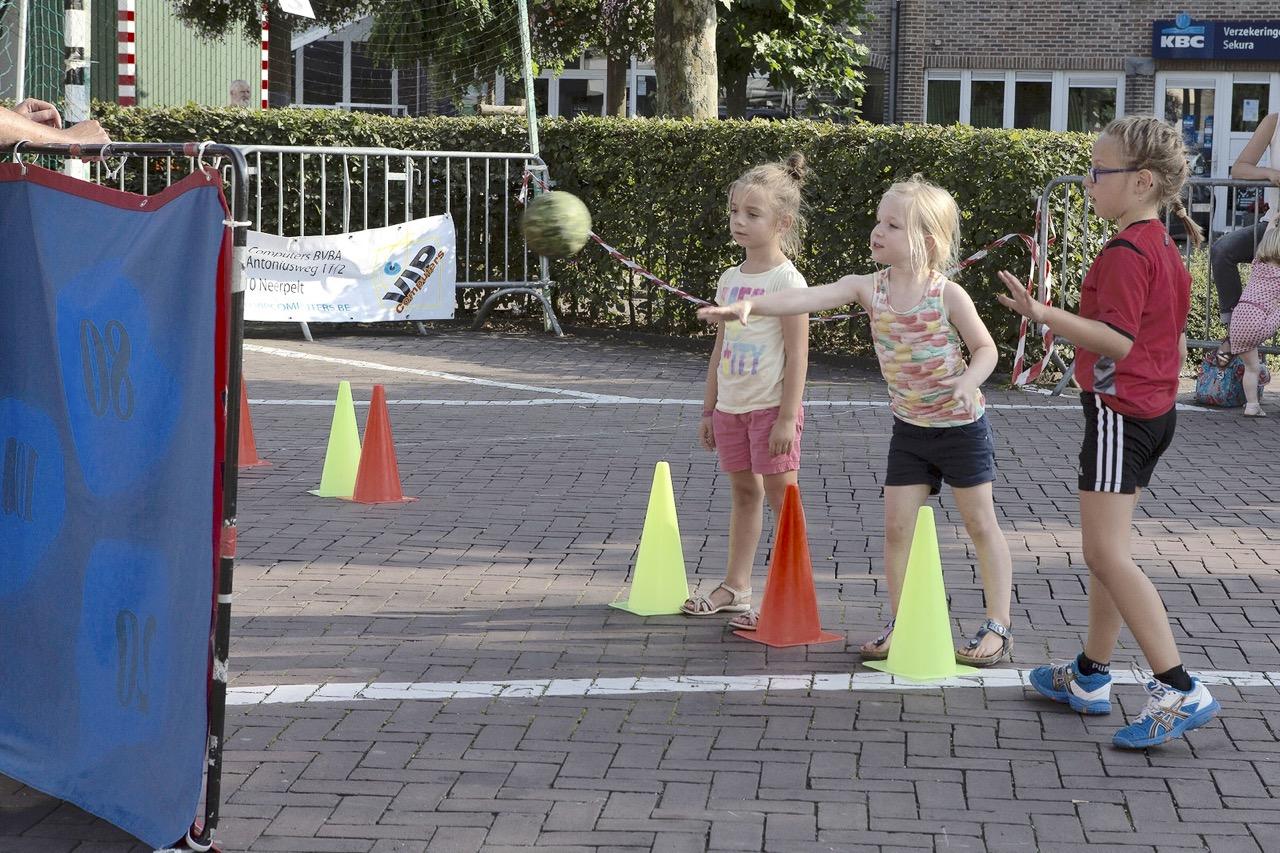 street handball event sporting nelo belgium 2015 2