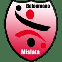 342 2016 Balonmano Calle Mislata Street Handball11 Logo