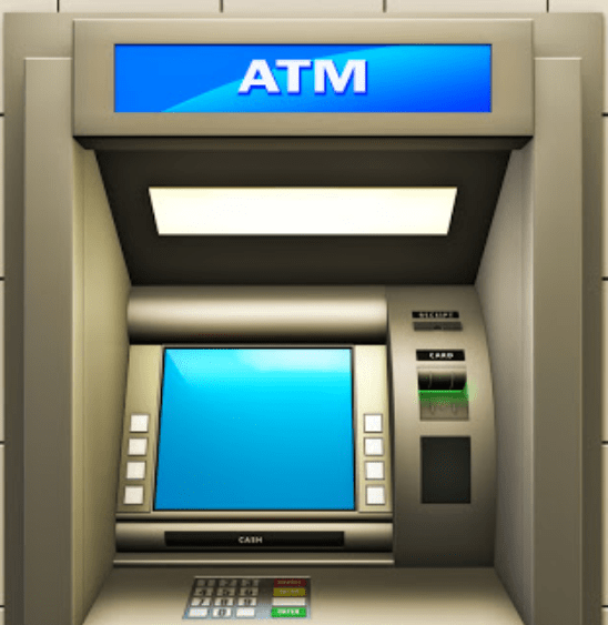 History of the Automated Teller machine ATM  streetizens news and voice