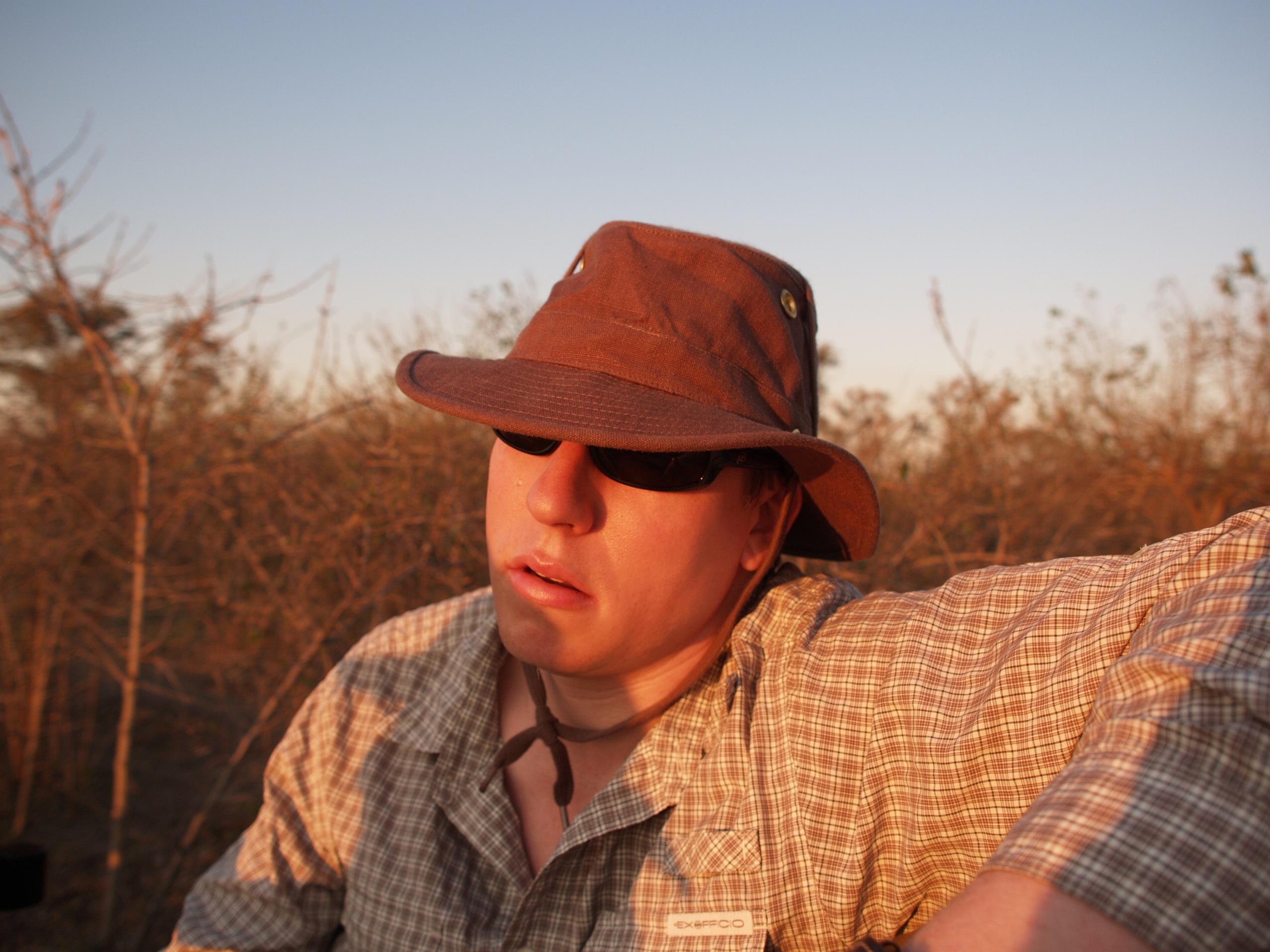 Kyle Hat Sunglasses Dylan