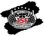 ISF | International Streetlifting Federation