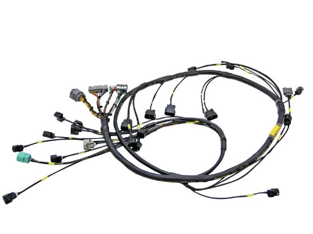 Hasport Conversion Harness for use with H-Series Engine