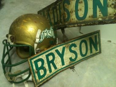 Bryson-St