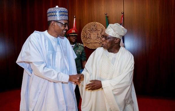 Obasanjo's letter
