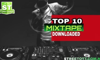 Top 10 Most Downloaded Mixtape