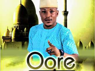 Omolola -Oore (Blessing)