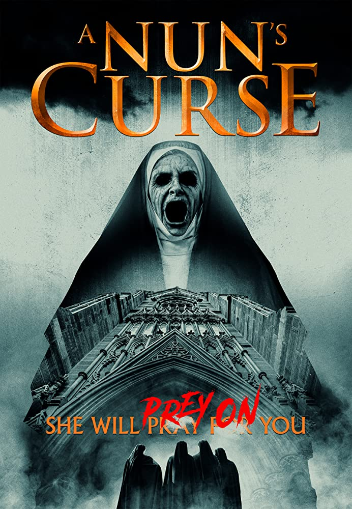 A Nun's Curse (2020) (Movie)