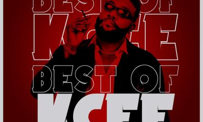 Dj Lampard – Best Of Kcee