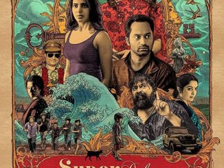Super Deluxe (2019) – Bollywood Movie