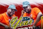 Adegbodu Twins This Year Mp3 Download
