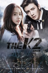 COMPLETE: The K2 (2016) Season 1 Episode 1 - 16 Korean Drama