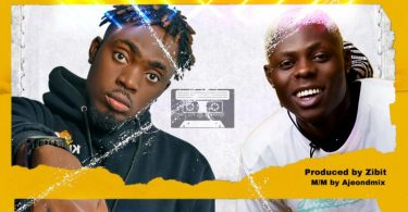 """JD Brown x Mohbad – """"Party Hard"""""""