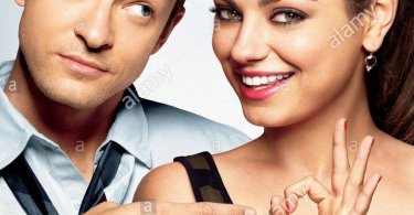 friends with benefits l r justin timberlake mila kunis on us poster e5mdjk7969077362708647728