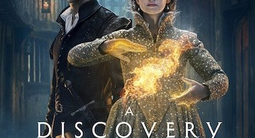 A Discovery of Witches Season 2 Episode 1 - 10 Tv Series