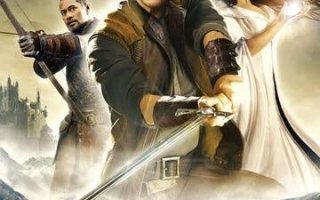 Legend Of The Seeker Season 1