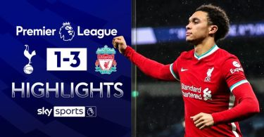 West Ham United vs Liverpool 1-3 – Highlights [DOWNLOAD VIDEO]