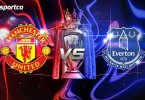 Manchester United vs Everton LIVE STREAM