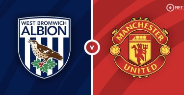 West Brom vs Manchester United LIVE STREAM