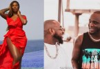 Tiwa Savage's Alleged Lover Obama DMW Celebrates His One And Only Queen As She Turns 41