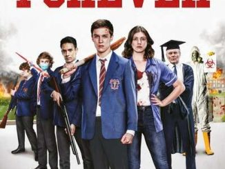 School's Out Forever (2021)