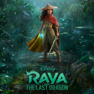 James Newton Howard – Raya and the Last Dragon (Original Motion Picture Soundtrack)