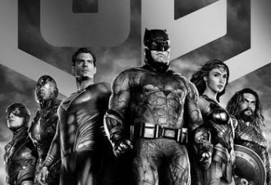 Justice League The Snyder Cut 2021 (IMAX)