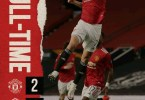 Manchester United 2-0 Granada - Goal Highlights