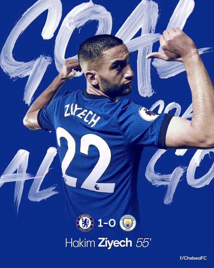 Chelsea FC 1-0 Manchester city - Fa Cup Highlights [DOWNLOAD VIDEO]