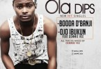 "Ola Dips x illiterate – ""Boda Dbanji"" (King Is Here Cover)"