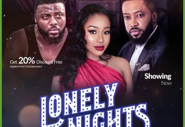 Lonely Nights – Nollywood Movie
