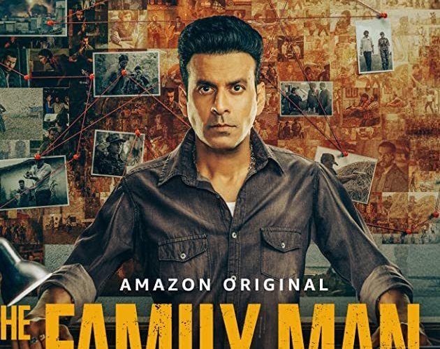 The Family Man Season 2 Episode 1 – 9 (Complete) – Bollywood Series