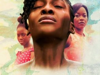 Tainted Canvas (2020) – Nollywood Movie