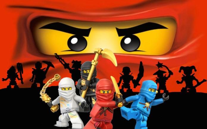 LEGO-Ninjago-Nindroids
