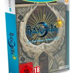 Bayonetta 2 First Print Edition