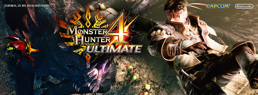 It's Carving Time - Monster Hunter 4 Ultimate Community